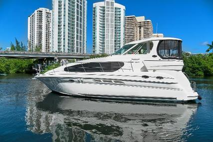 Sea Ray 40 Motor Yacht for sale in United States of America for $182,000 (£146,126)