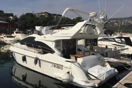 Azimut Yachts 45 for sale in Italy for €595,000 (£533,541)