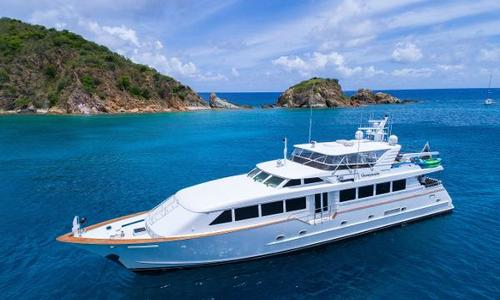 Image of Broward Motor Yacht for sale in United States of America for $2,250,000 (£1,766,299) Fort Lauderdale, FL, United States of America