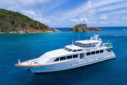 Broward Motor Yacht for sale in United States of America for $2,250,000 (£1,765,398)