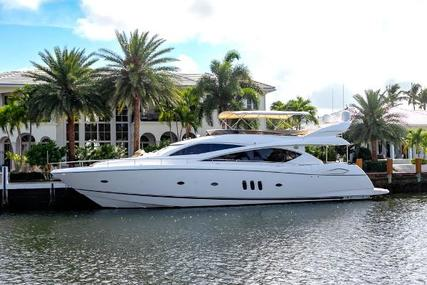 Sunseeker Flybridge for sale in United States of America for $799,000 (£651,341)