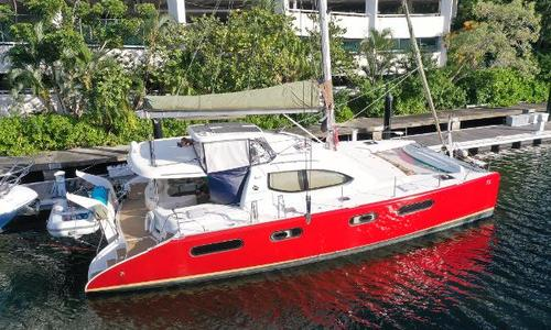 Image of Leopard 46 for sale in United States of America for $395,000 (£316,405) Fort Lauderdale, FL, United States of America
