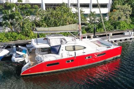 Leopard 46 for sale in United States of America for $395,000 (£319,274)