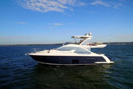 Azimut Yachts 50 Flybridge for sale in United States of America for $925,000 (£703,888)