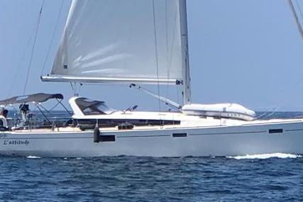 Beneteau Sense 50 for sale in United States of America for $409,500 (£328,784)