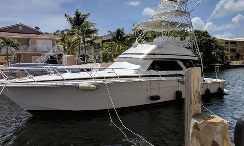 Image of Bertram Convertible for sale in United States of America for $199,000 (£152,566) Key Largo, FL, United States of America