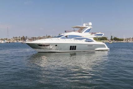 Azimut Yachts 60 Flybridge for sale in United States of America for $1,490,000 (£1,188,255)