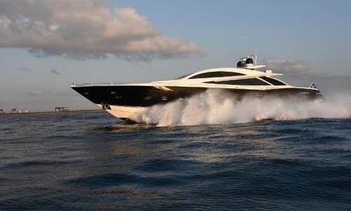 Image of Sunseeker Predator 108 for sale in United States of America for $3,600,000 (£2,916,515) Fort Lauderdale, FL, United States of America
