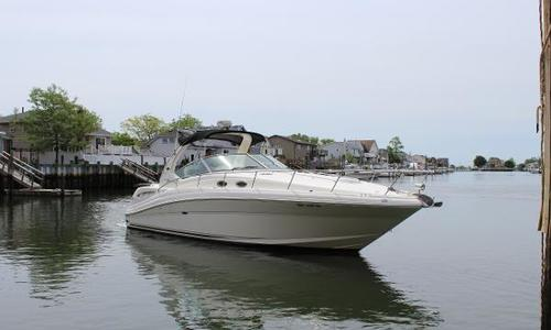 Image of Sea Ray 340 Sundancer for sale in United States of America for $110,000 (£88,719) Freeport, NY, United States of America