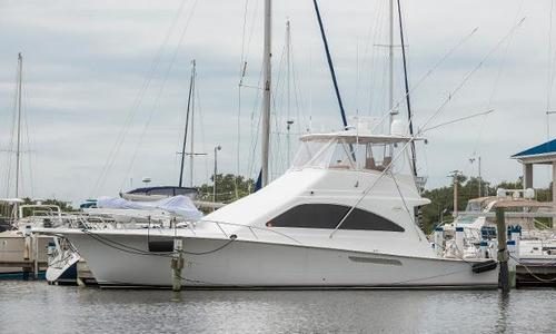 Image of Ocean Yachts 50 Super Sport for sale in United States of America for $449,900 (£349,605) Daytona Beach, FL, United States of America