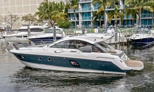 Image of Beneteau Gran Turismo 38 for sale in United States of America for $275,000 (£225,695) North Miami, FL, United States of America