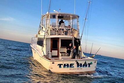 Hatteras Convertible for sale in United States of America for $144,000 (£110,345)