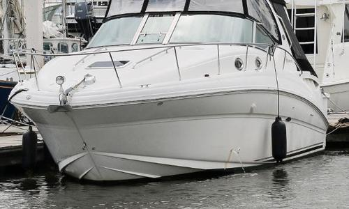 Image of Sea Ray 320 Sundancer for sale in United States of America for $65,000 (£52,988) Charleston, SC, United States of America