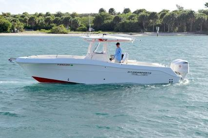 Hydra-Sports Center Console 30 for sale in United States of America for $159,000 (£129,789)