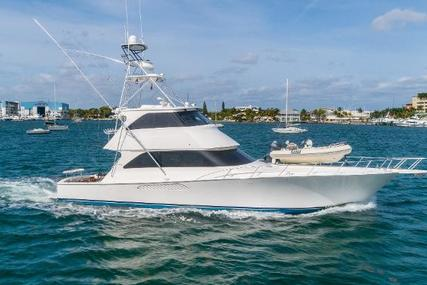 Viking Yachts 64 Enclosed Bridge for sale in United States of America for $1,449,000 (£1,101,608)