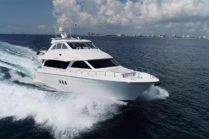 Hatteras 72 Motor Yacht for sale in United States of America for $1,849,000