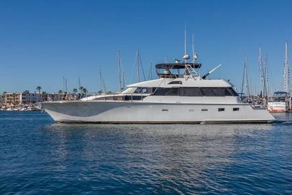 Cheoy Lee 83 Motoryacht for sale in United States of America for $350,000 (£285,190)
