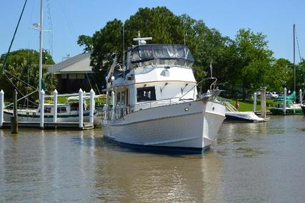 Grand Banks 46 Europa for sale in United States of America for $529,900 (£431,972)