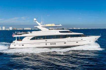 Hargrave 101 Motor Yacht for sale in United States of America for $6,950,000 (£5,390,480)
