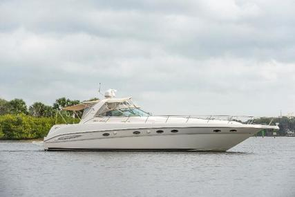 Sea Ray 460 Sundancer for sale in United States of America for $169,900 (£137,635)