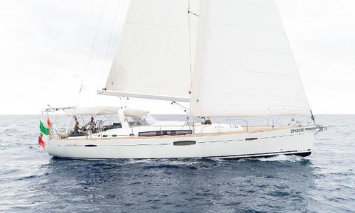 Image of Beneteau Oceanis 60 for sale in Dominican Republic for $575,000 (£446,602) Bani, Dominican Republic