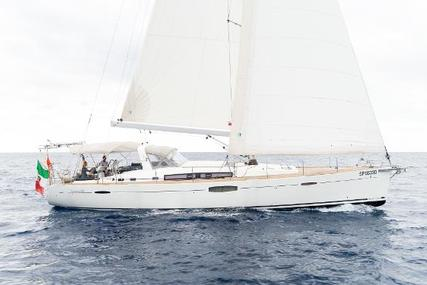 Beneteau Oceanis 60 for sale in Dominican Republic for $575,000 (£460,590)