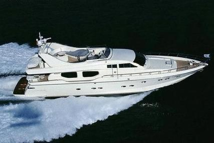 Posillipo Technema 80 for sale in France for $3,250,000 (£2,473,119)