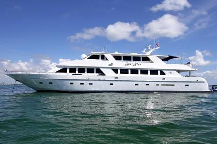 Hargrave Tri-Deck for sale in United States of America for $2,450,000 (£1,902,913)
