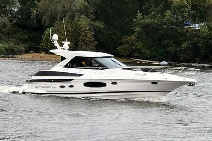Regal 46 Sport Coupe for sale in United States of America for $514,000 (£416,413)