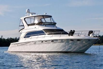 Sea Ray 480 Sedan Bridge for sale in United States of America for $295,000 (£236,853)