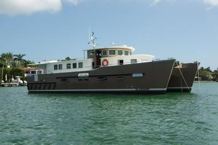 Fernand HERVE TRAWLER CAT for sale in France for €490,000 (£443,760)