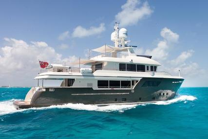 Cantiere delle Marche Darwin 102 for sale in United States of America for €6,990,000 (£6,299,227)