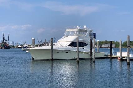 Silverton 50 Convertible for sale in United States of America for $550,000 (£438,617)
