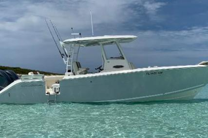 Cobia 301 CC for sale in United States of America for $169,900 (£138,502)