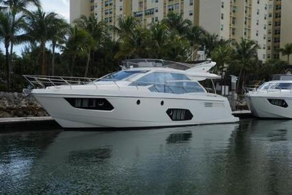 Absolute 56 Flybridge for sale in United States of America for $990,000 (£753,350)