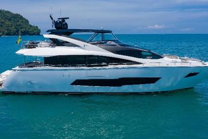 Sunseeker 86 for sale in United States of America for $4,595,000 (£3,563,922)