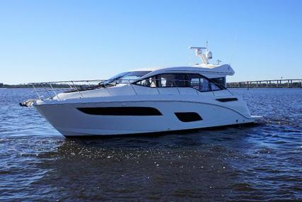 Sea Ray 460 Sundancer for sale in United States of America for $749,000 (£593,733)