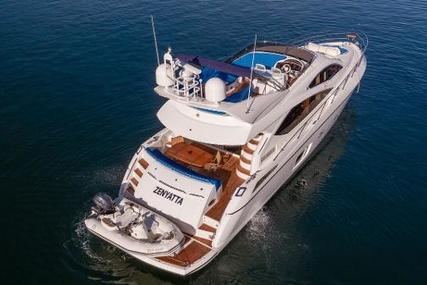 Sunseeker Manhattan 60 for sale in United States of America for $1,149,999 (£923,323)