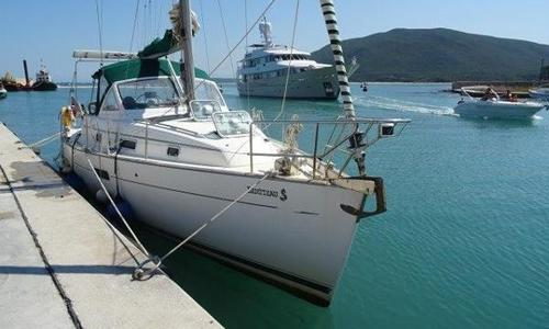 Image of Beneteau Oceanis 36 CC for sale in Greece for £39,950 Lefkas, Greece