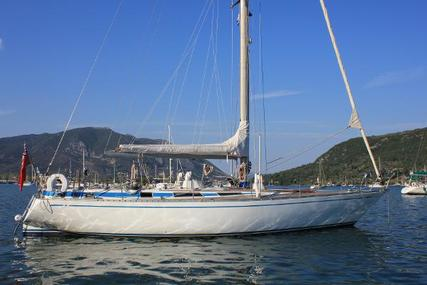 Nautor's Swan 411 for sale in Greece for £83,500