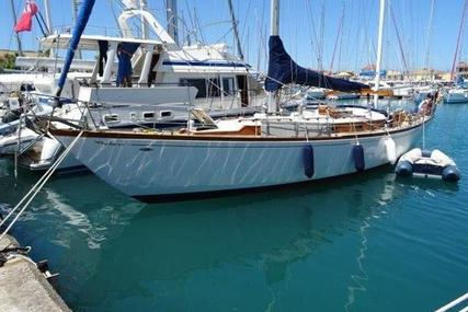 Cheoy Lee Offshore 47 for sale in Greece for £60,000