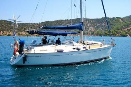 Moody 36 for sale in Greece for £59,995