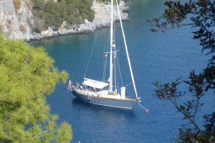 Little Harbor 46 for sale in Spain for £125,000