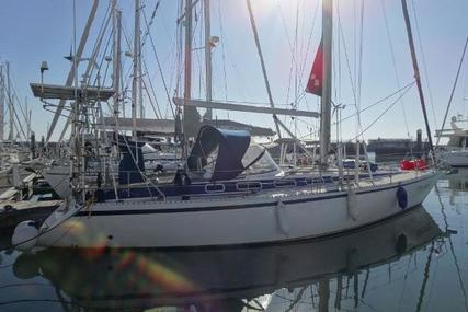 Janmor 45CL for sale in Greece for €105,000 (£93,998)