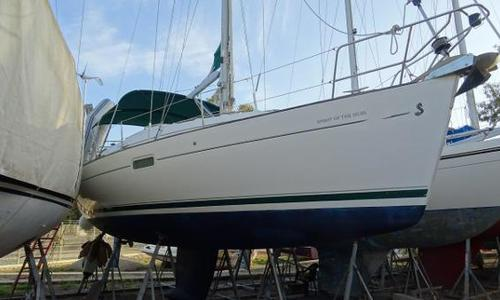 Image of Beneteau Oceanis 36 CC for sale in Greece for £39,950 Leros, Greece