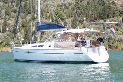 Jeanneau Sun Odyssey 37 for sale in Greece for €49,950 (£44,791)