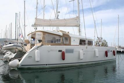 Lagoon 450 for sale in Greece for €425,000 (£372,425)