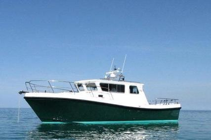 Lochin 40 Offshore for sale in Guernsey and Alderney for £195,000