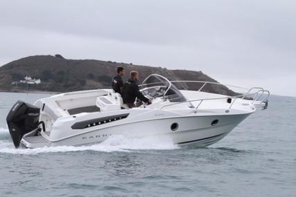 Karnic SL702 for sale in Guernsey and Alderney for £56,500