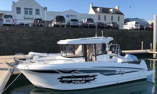 Image of Beneteau Barracuda 7 for sale in Guernsey and Alderney for £29,995 St. Peter Port, Guernsey and Alderney
